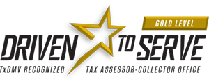 Gold Performance Quality Recognition Program Logo
