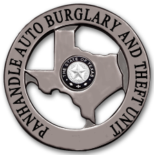 Panhandle Auto Theft Unit