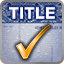 title check application icon